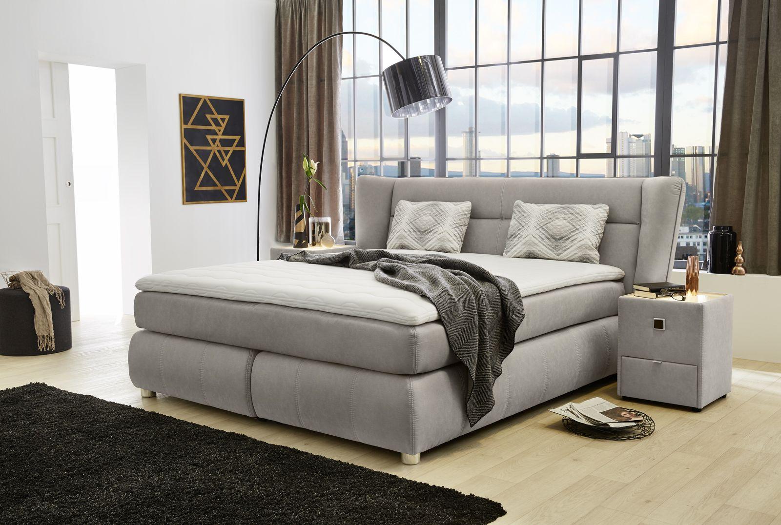 boxspring sortiment pack zu m bel sb und k chen discount. Black Bedroom Furniture Sets. Home Design Ideas