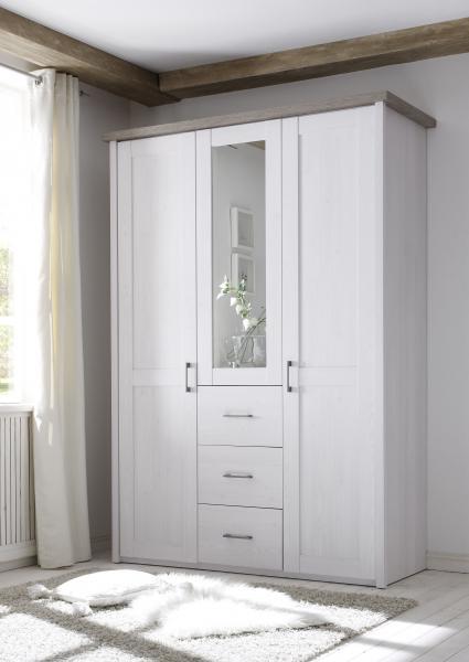 komfort kleiderschrank luca kleiderschr nke. Black Bedroom Furniture Sets. Home Design Ideas