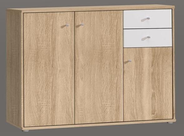 Kommode tempra kommoden kleinm bel garderoben for Garderoben kommoden