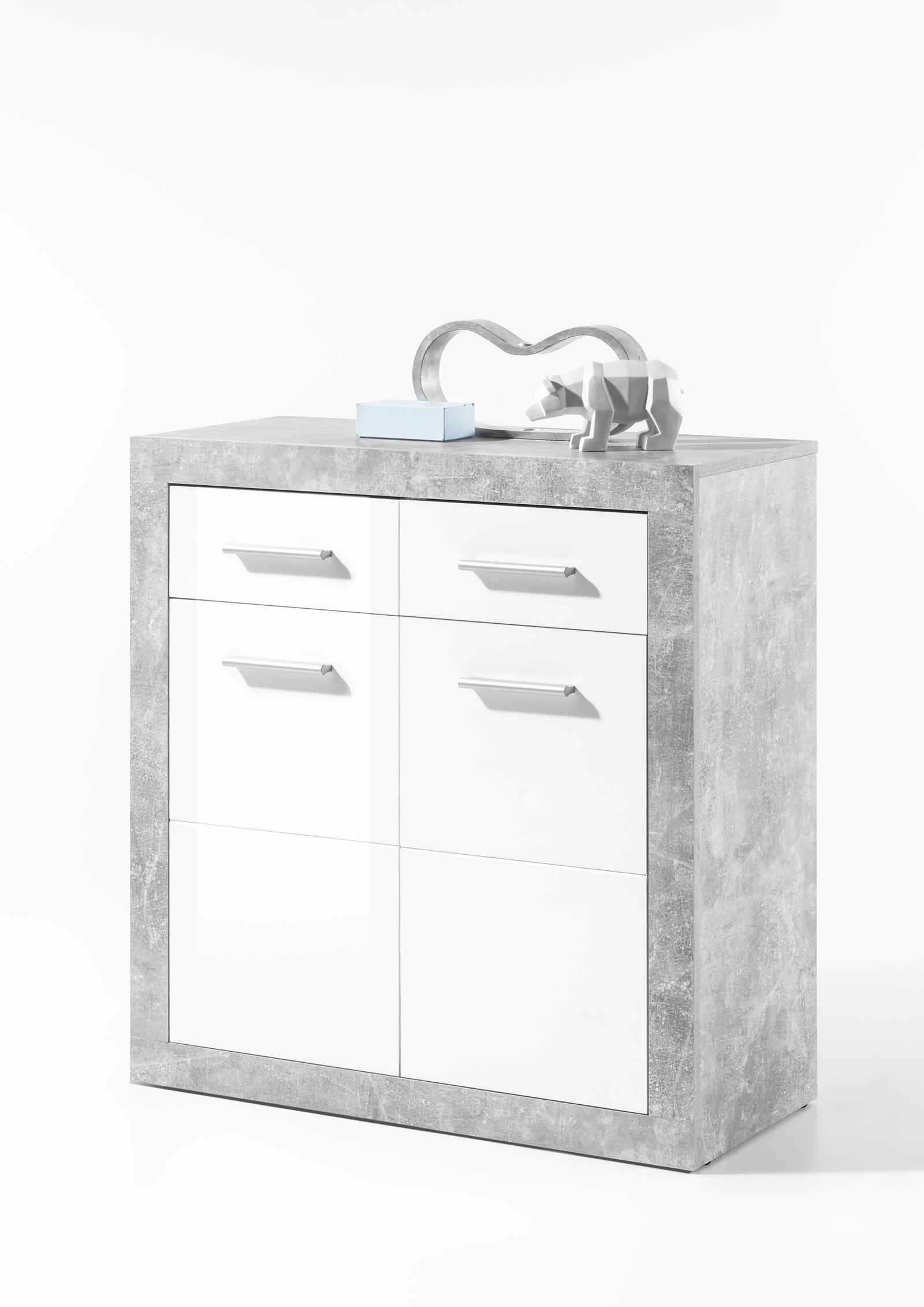 kommode 1 stone kommoden kleinm bel garderoben. Black Bedroom Furniture Sets. Home Design Ideas