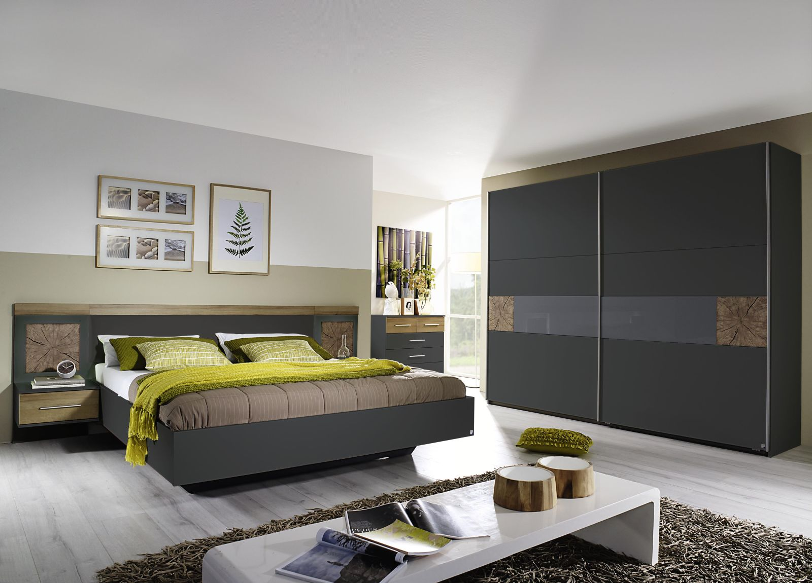 schlafzimmer kirchberg komplettzimmer schlafzimmer. Black Bedroom Furniture Sets. Home Design Ideas