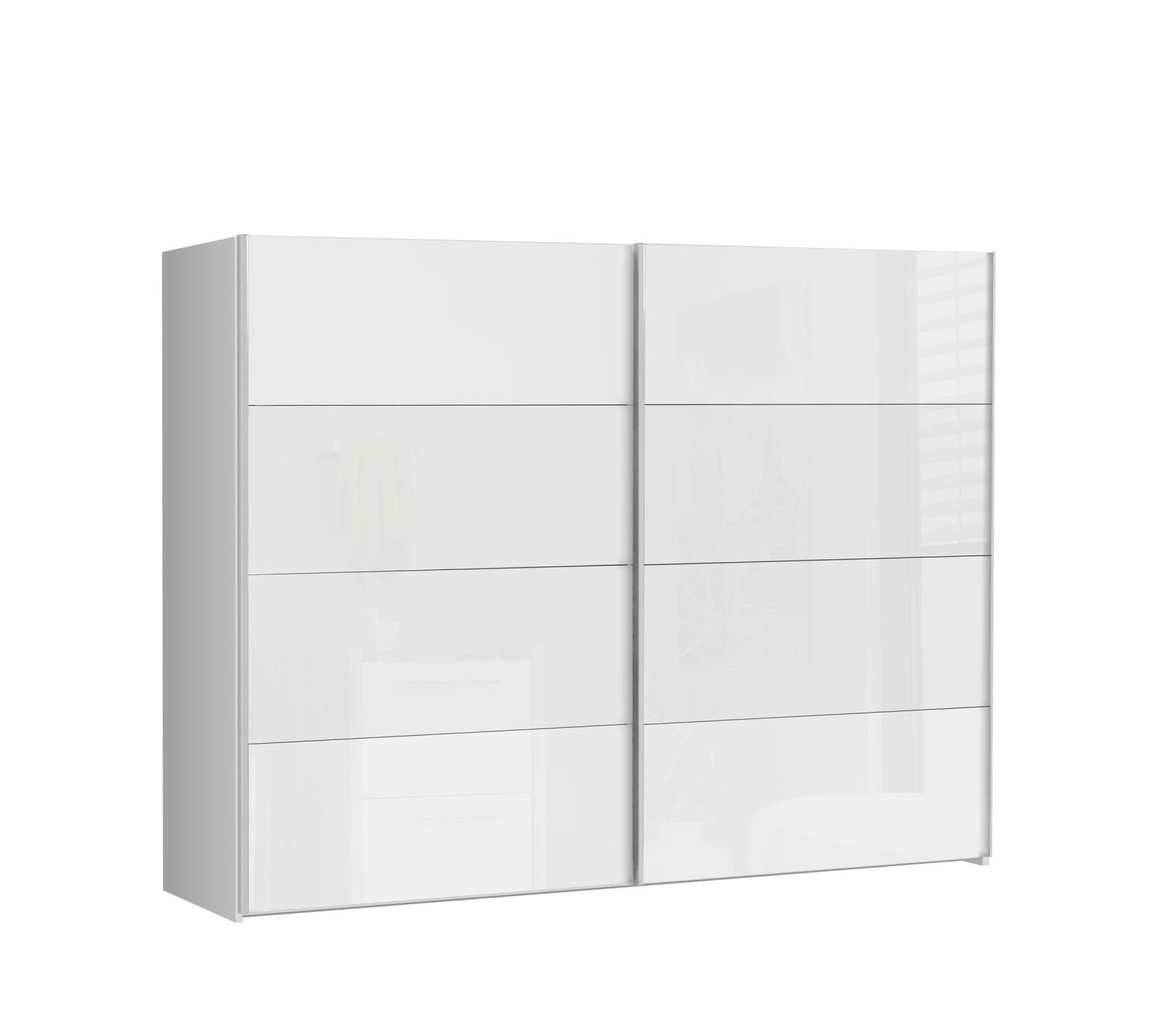 schwebet renschrank starlet plus kleiderschr nke schlafzimmer sortiment pack zu m bel sb. Black Bedroom Furniture Sets. Home Design Ideas
