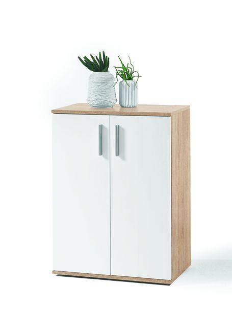 kommode bobby 1 kommoden kleinm bel garderoben. Black Bedroom Furniture Sets. Home Design Ideas