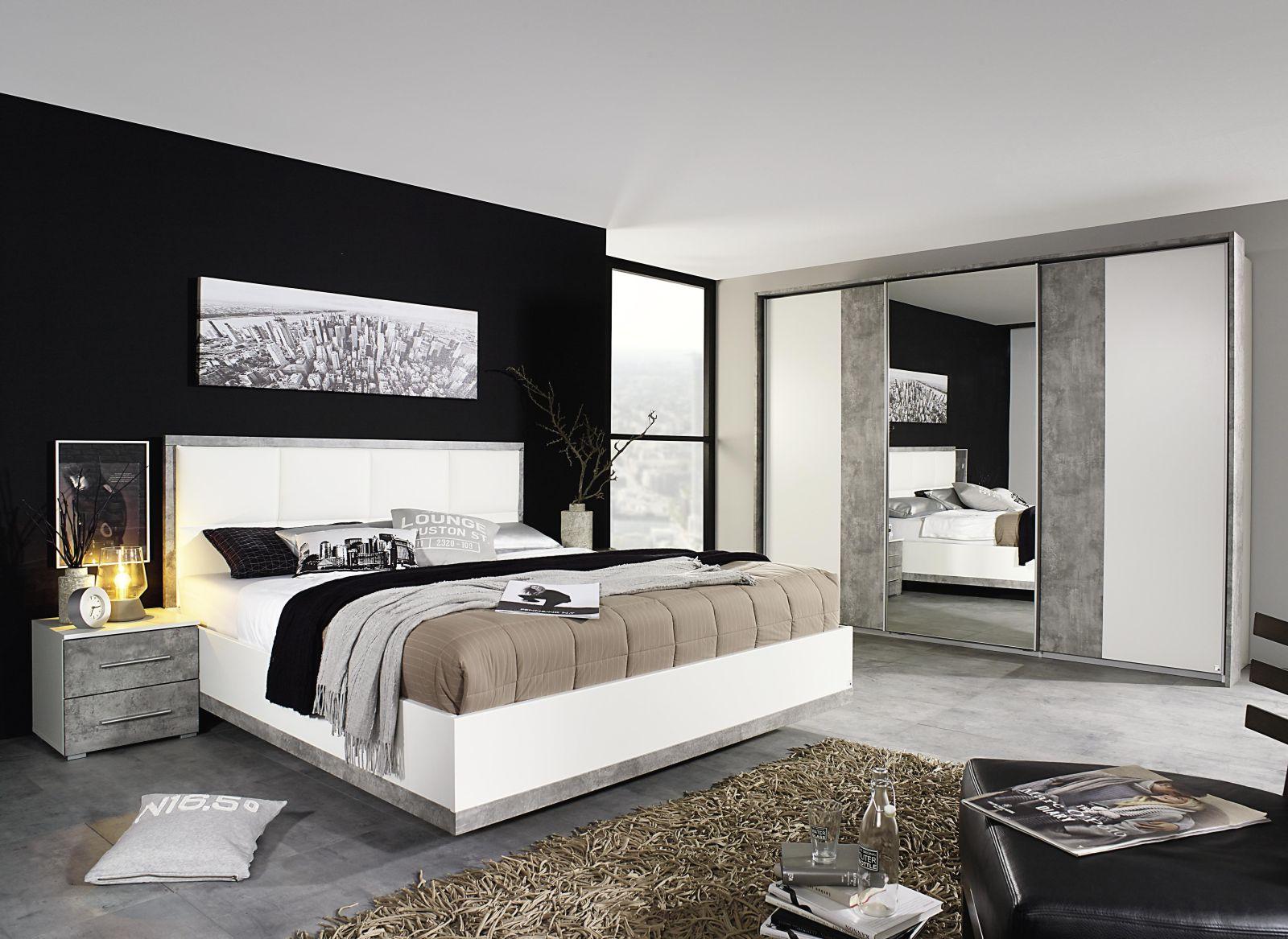 schlafzimmer siegen komplettzimmer schlafzimmer. Black Bedroom Furniture Sets. Home Design Ideas