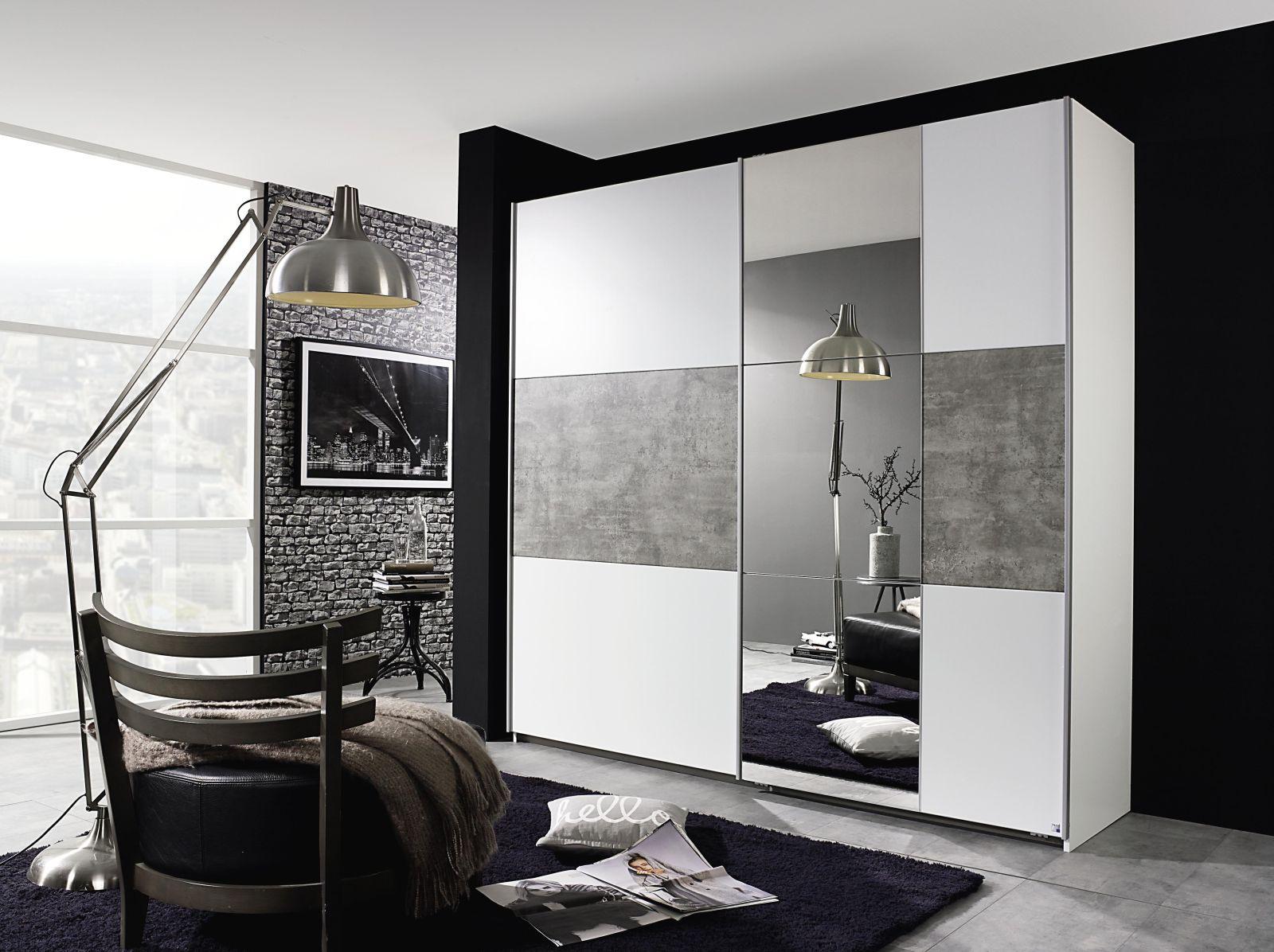 schwebet renschrank prenzlau kleiderschr nke. Black Bedroom Furniture Sets. Home Design Ideas