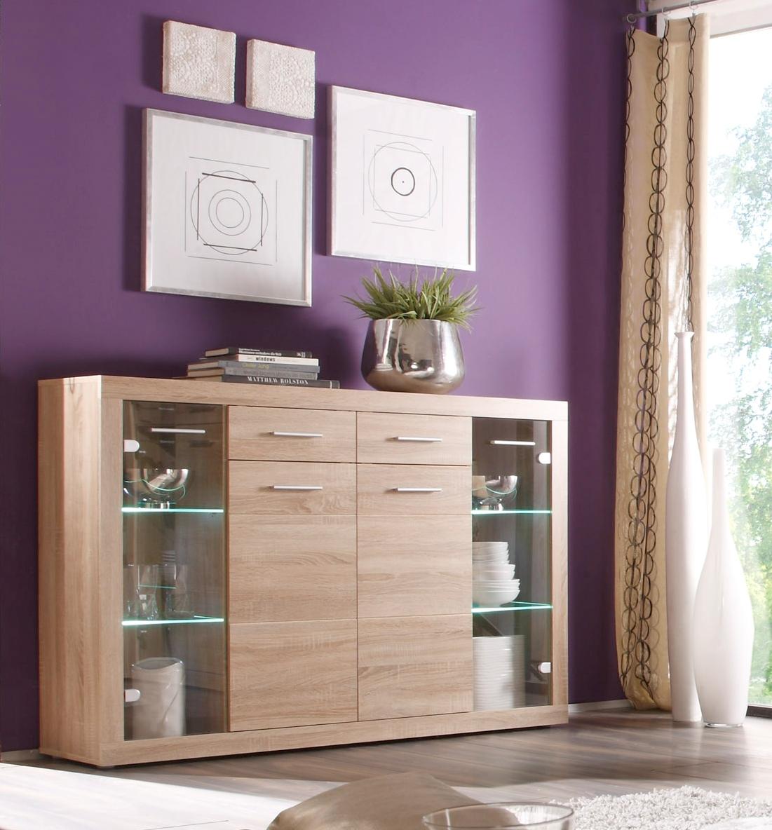 highboard cancan wohnprogramme wohnzimmer sortiment pack zu m bel sb und k chen discount. Black Bedroom Furniture Sets. Home Design Ideas