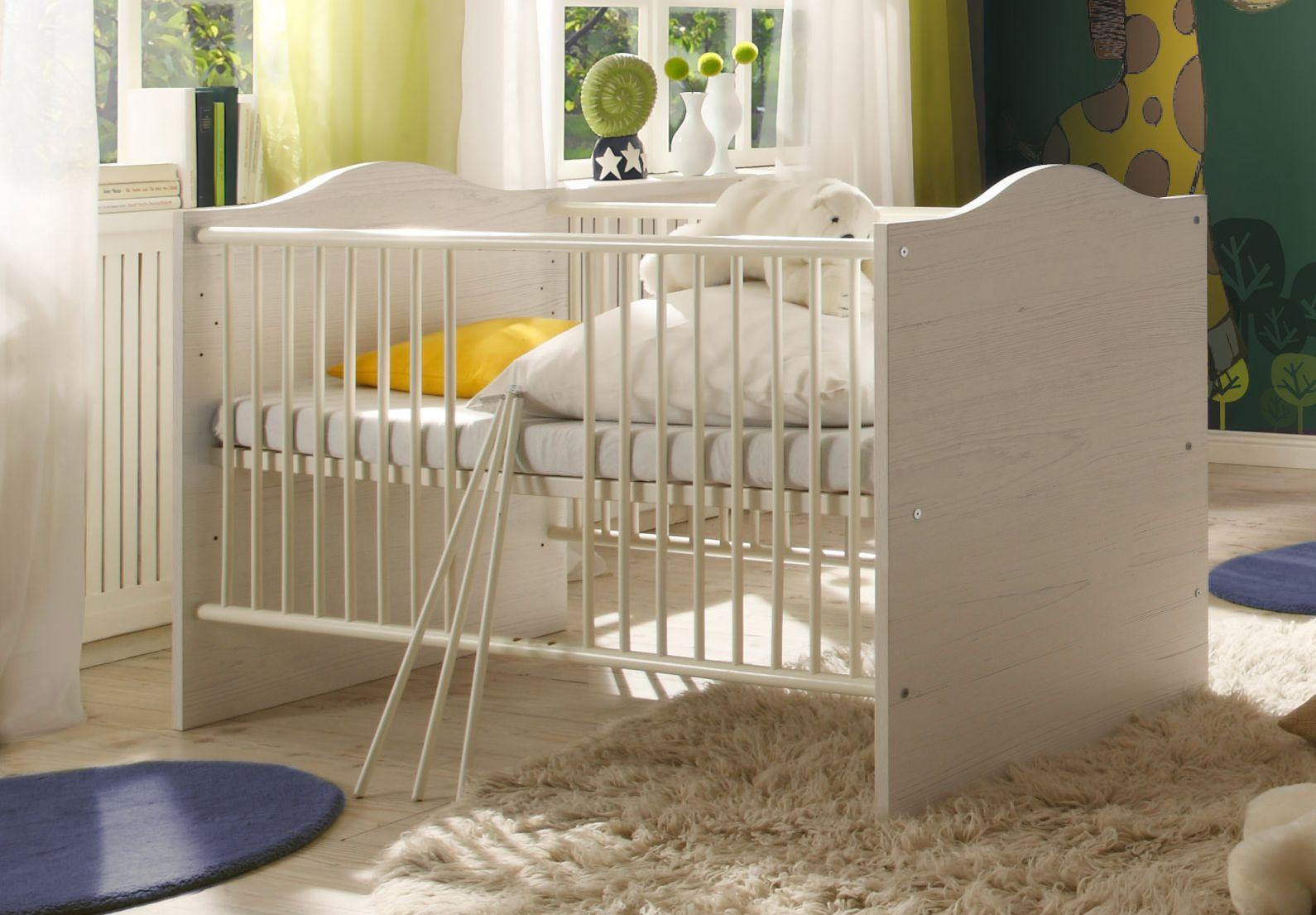 Babybett leni babybetten kinder und jugendzimmer for Jugendzimmer sale